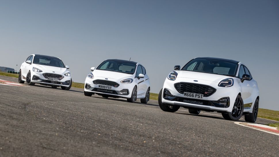 Pakket van Mountune maakt Fiesta en Puma ST nóg leuker – Autoblog.nl