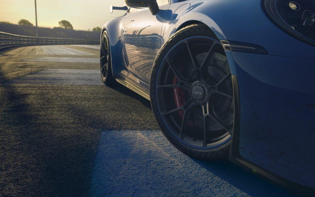 Video: nieuwe Porsche 911 GT3 RS gespot in actie – Autoblog.nl