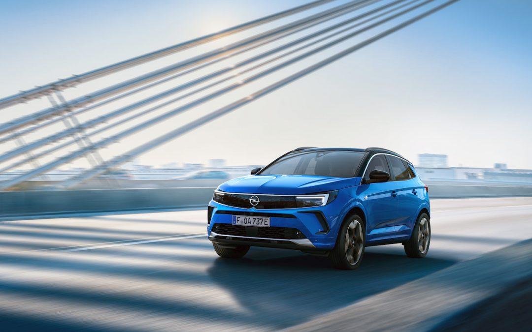 Ingrijpende facelift doet Opel Grandland veel goeds – Autoblog.nl