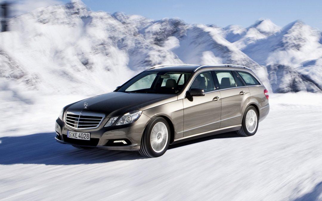 Ruime wintersportauto met AWD voor 15K? Autoblog advies! – Autoblog.nl