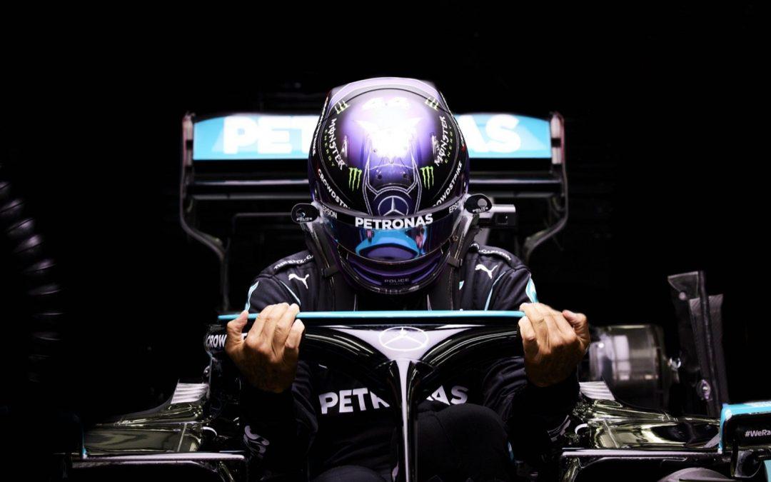 Hamilton wil Russell helemaal niet als zijn teamgenoot – Autoblog.nl