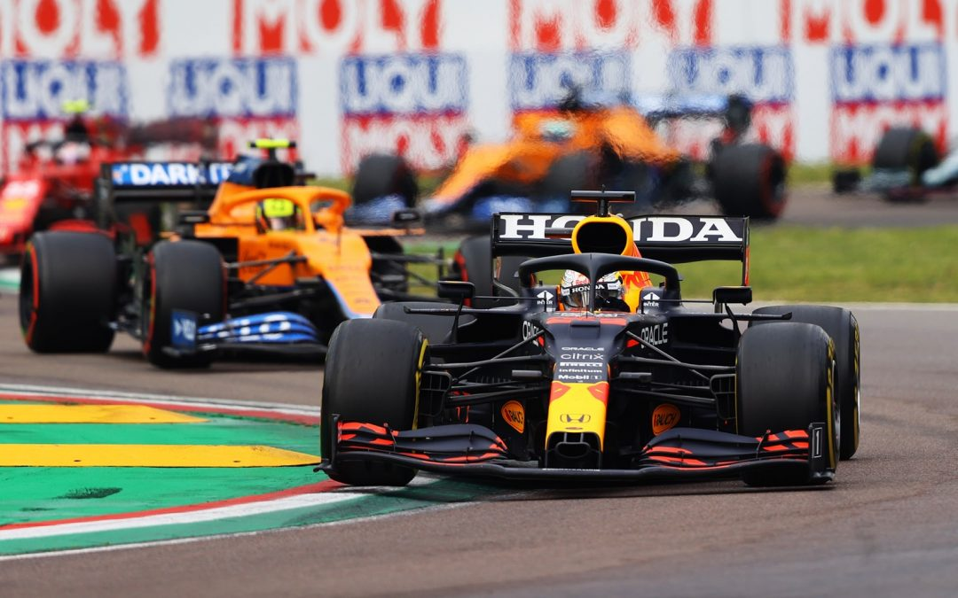 Video: Max Verstappen Grand Prix van Azerbeidzjan Track Guide – Autoblog.nl