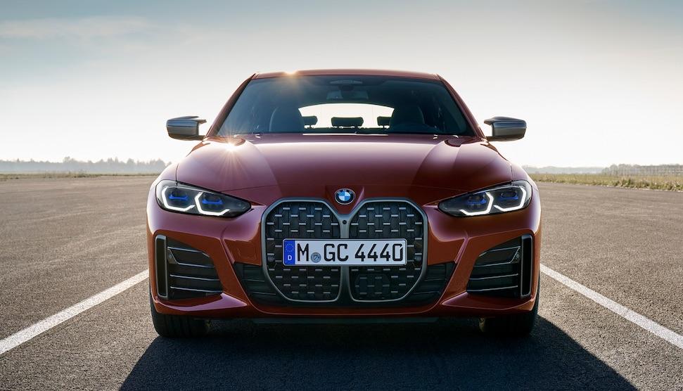 BMW 4-Serie Gran Coupe komt er eindelijk in de versie die je wil