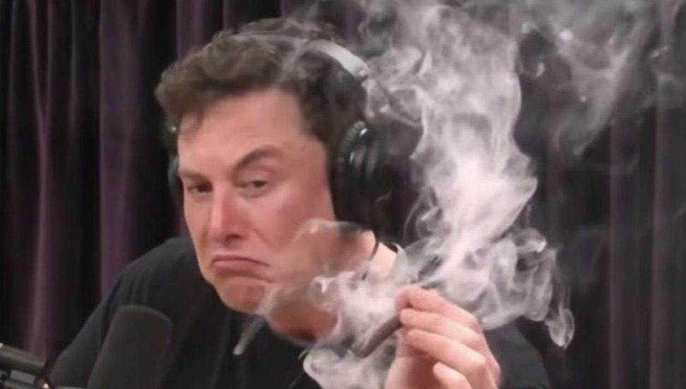 Elon Musk komt weer eens een belofte niet na
