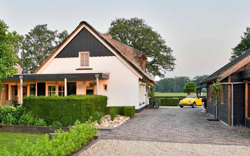 Dit huis is een must voor elke petrolhead – Autoblog.nl