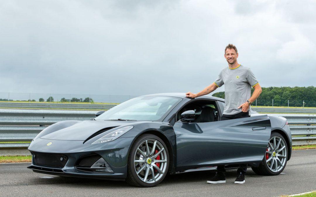 Nieuwe Lotus Emira met AMG motor, zwaar en duur! – Autoblog.nl