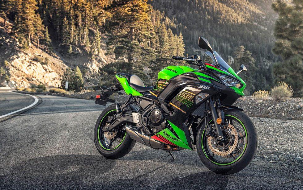 Komt jouw motorfiets nog op tijd voor de zomer? – Autoblog.nl