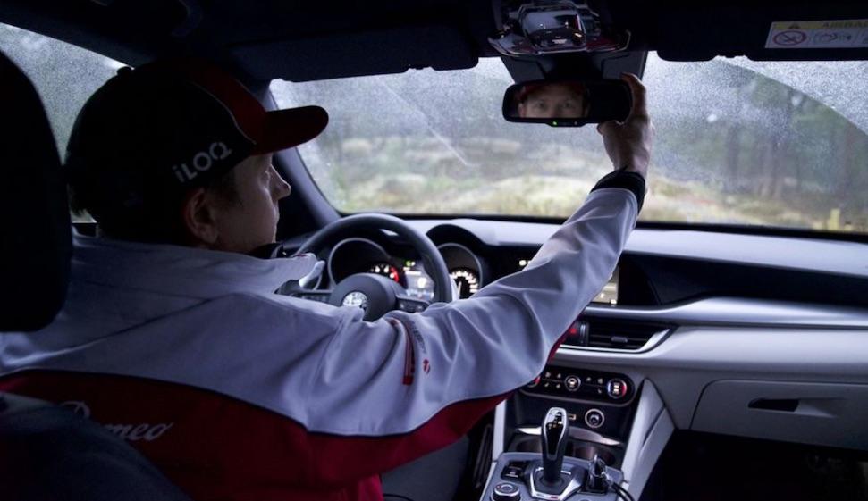 Alfa Romeo twijfelt aan nieuw F1 contract voor Kimi Raikkonen – Autoblog.nl