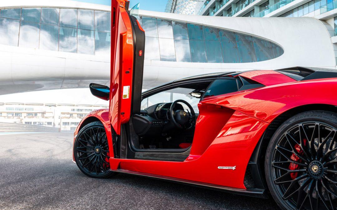 Dit kun je verwachten van de allerlaatste Aventador – Autoblog.nl