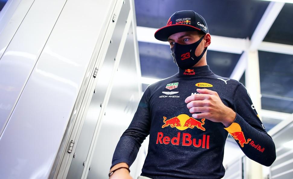 Sprint Kwalificatie Formule 1: Grand Prix van Engeland 2021