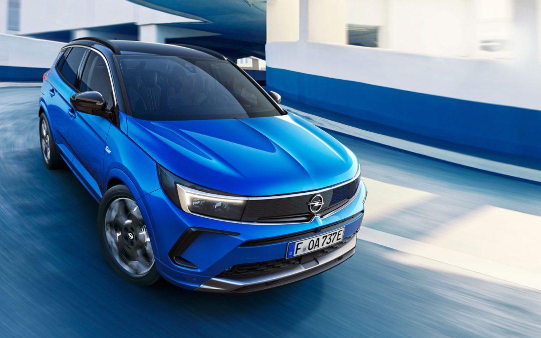 Dit kost de Opel Grandland met een frisse neus – Autoblog.nl