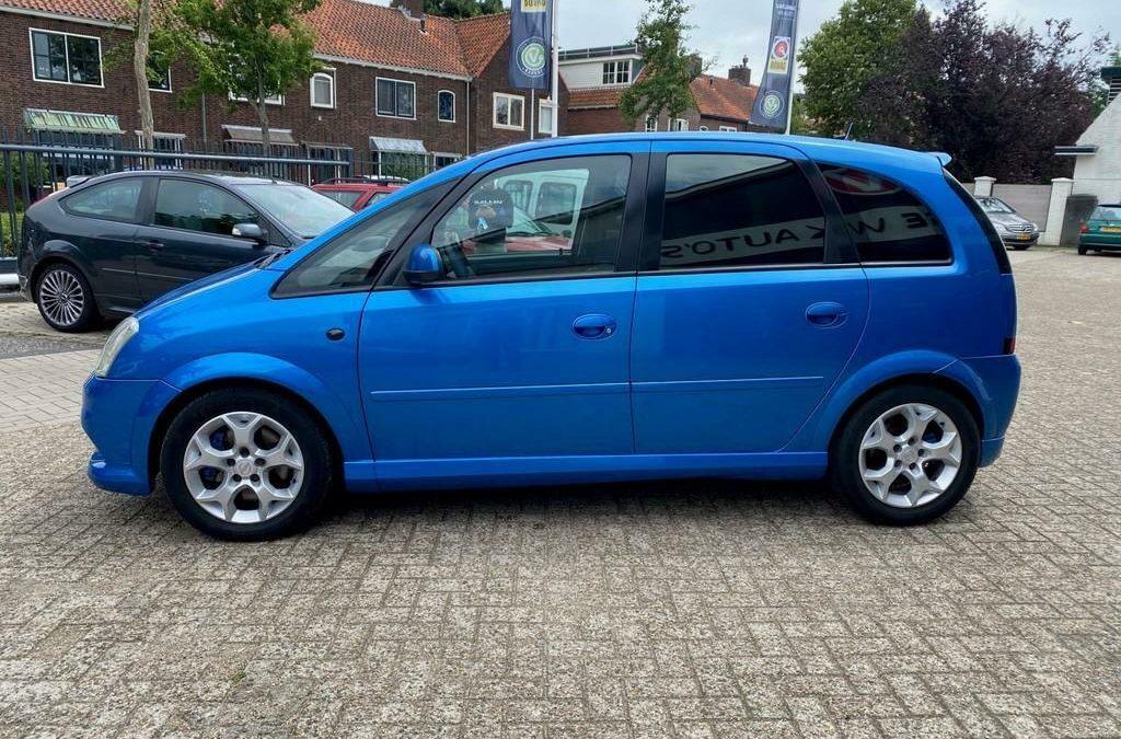 Dit is de sufste Opel OPC van Marktplaats – Autoblog.nl