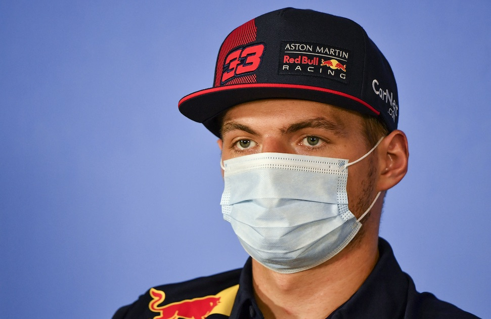 Kwalificatie Formule 1: Grand Prix van Oostenrijk 2021 – Autoblog.nl