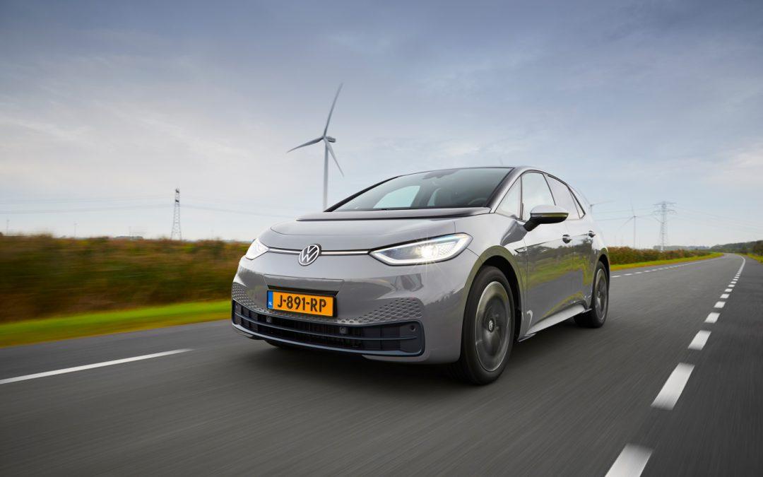 Een dashboardmelding in je ID.3: 280 NL'ers hebben dat vandaag! – Autoblog.nl