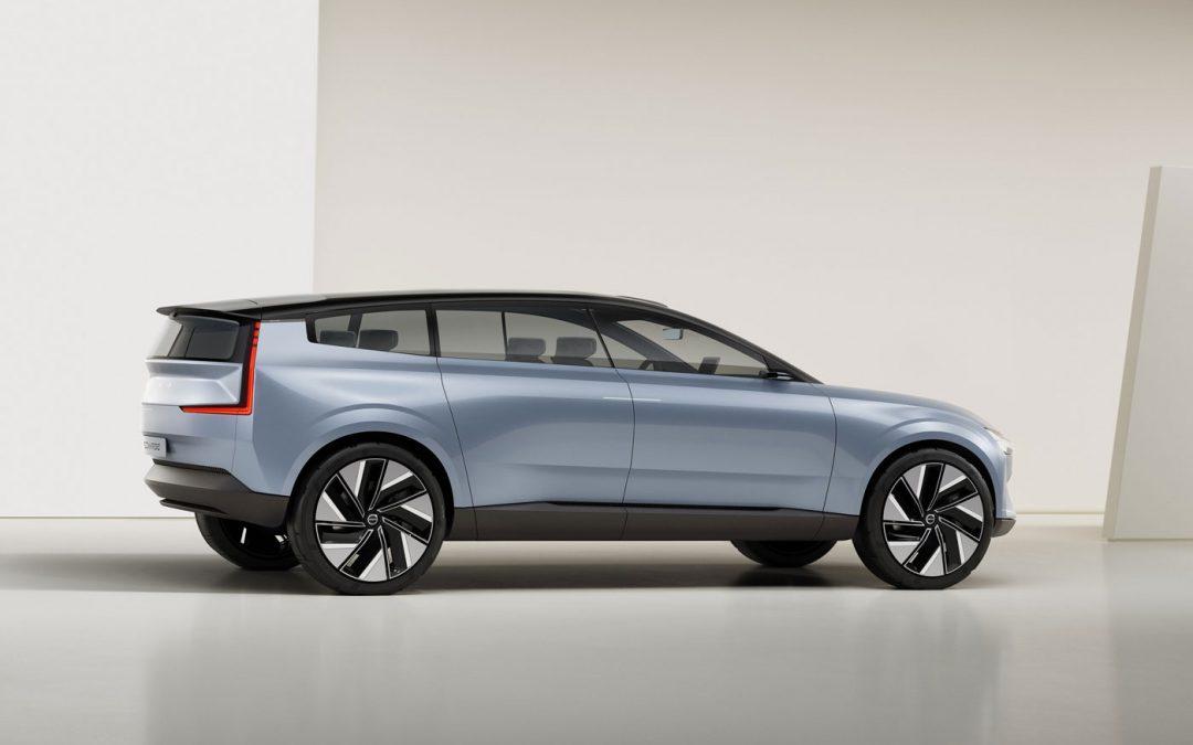 Nieuwe modellen van Volvo krijgen echte namen – Autoblog.nl
