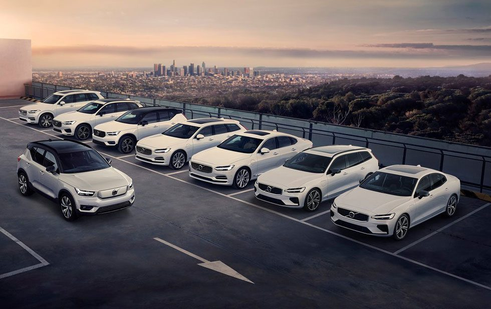 Populairste Volvo van Nederland is nu 10 mille goedkoper – Autoblog.nl