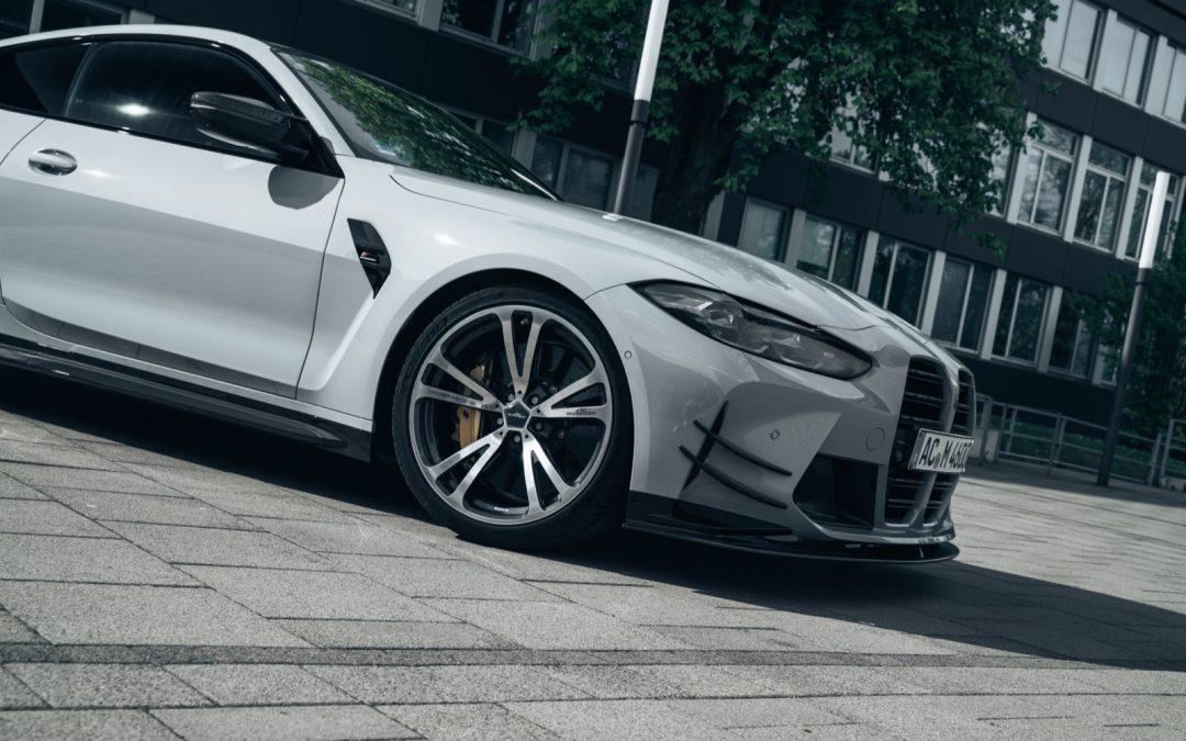 Nieuwe info 'bevestigt' specs en productie BMW M4 CSL