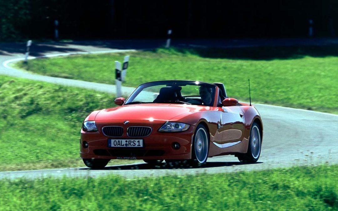 Duitse exclusieve Roadsters: dit zijn er 9 op een rij!