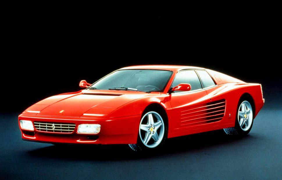 Ferrari gestolen bij Kroymans, rekening naar de eigenaar – Autoblog.nl