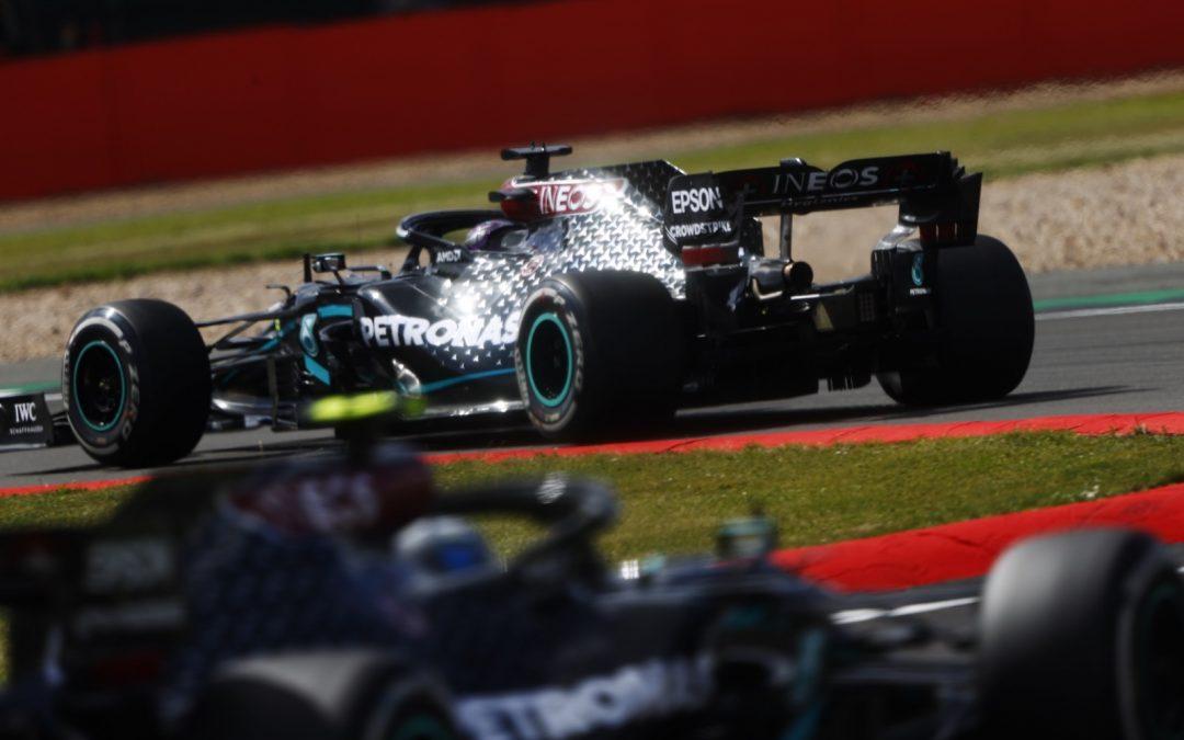 Kwalificatie Formule 1: wie start sprintrace op pole?
