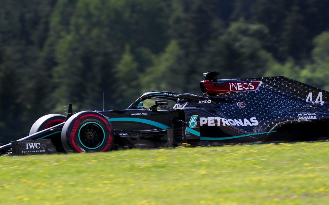 Video: Norris is sneller dan Hamilton – Autoblog.nl