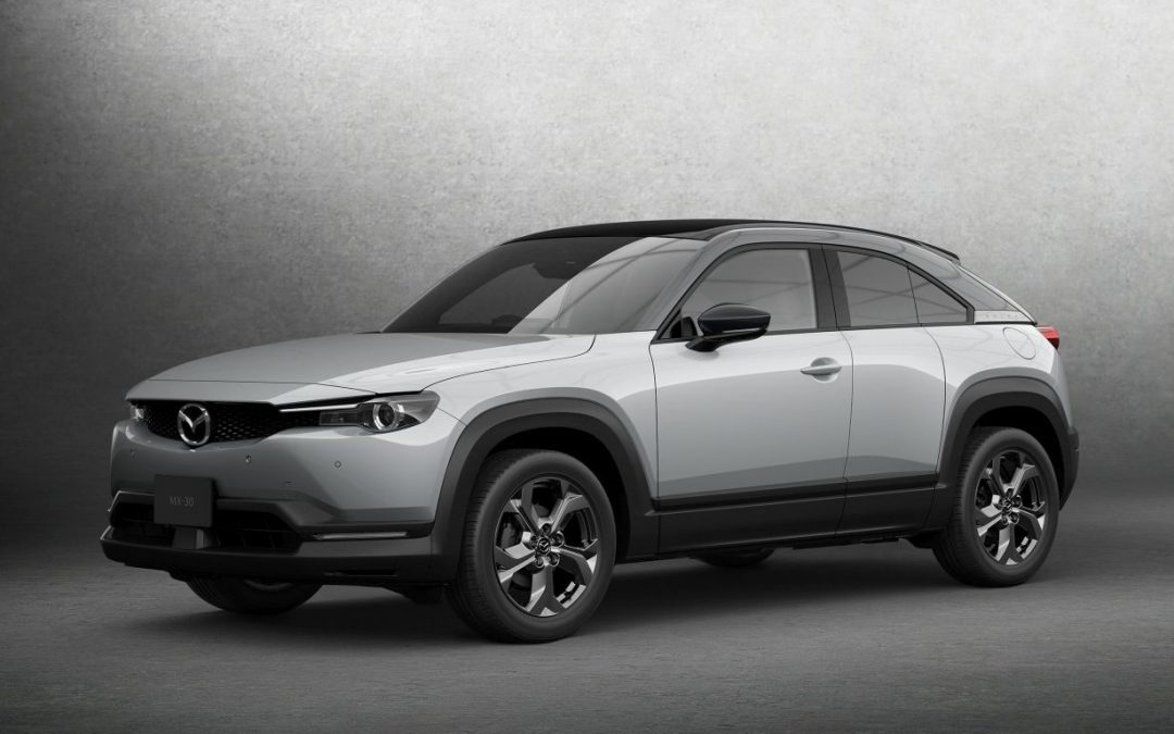 Mazda stelt toch de rotatiemotor weer uit – Autoblog.nl