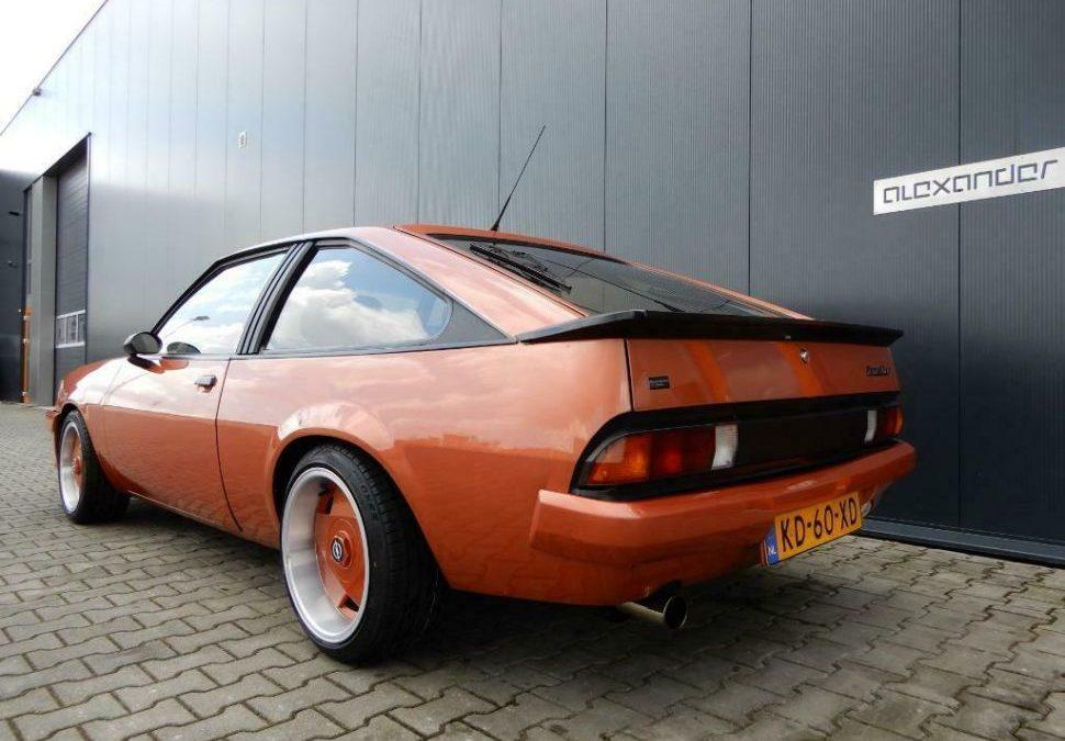 Koop de tofste Opel Manta van Marktplaats – Autoblog.nl