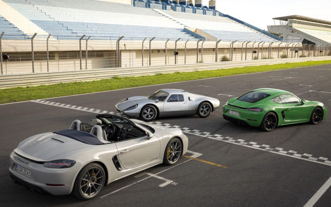 Porsche GTS hoogtepunten: dit zijn er 6 op een rij – Autoblog.nl