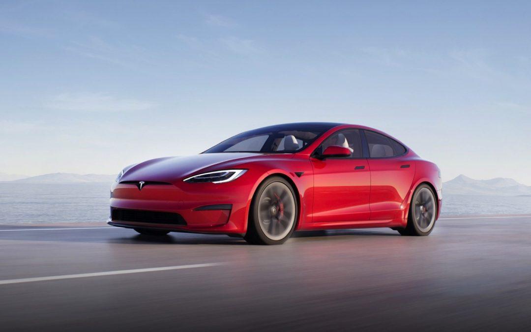 Gaat Tesla nu eindelijk het Ringrecord eens pakken?