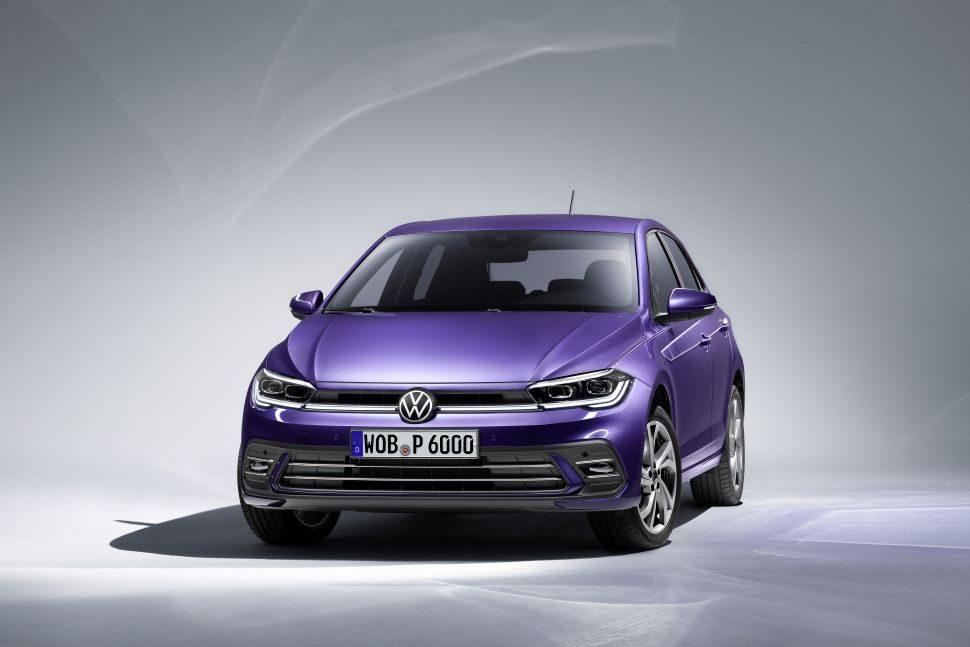 De nieuwe Volkswagen Polo: goedkoper, maar ook weer niet