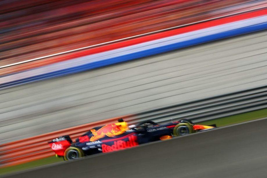 Formule 1 op Zandvoort gaat definitief door!