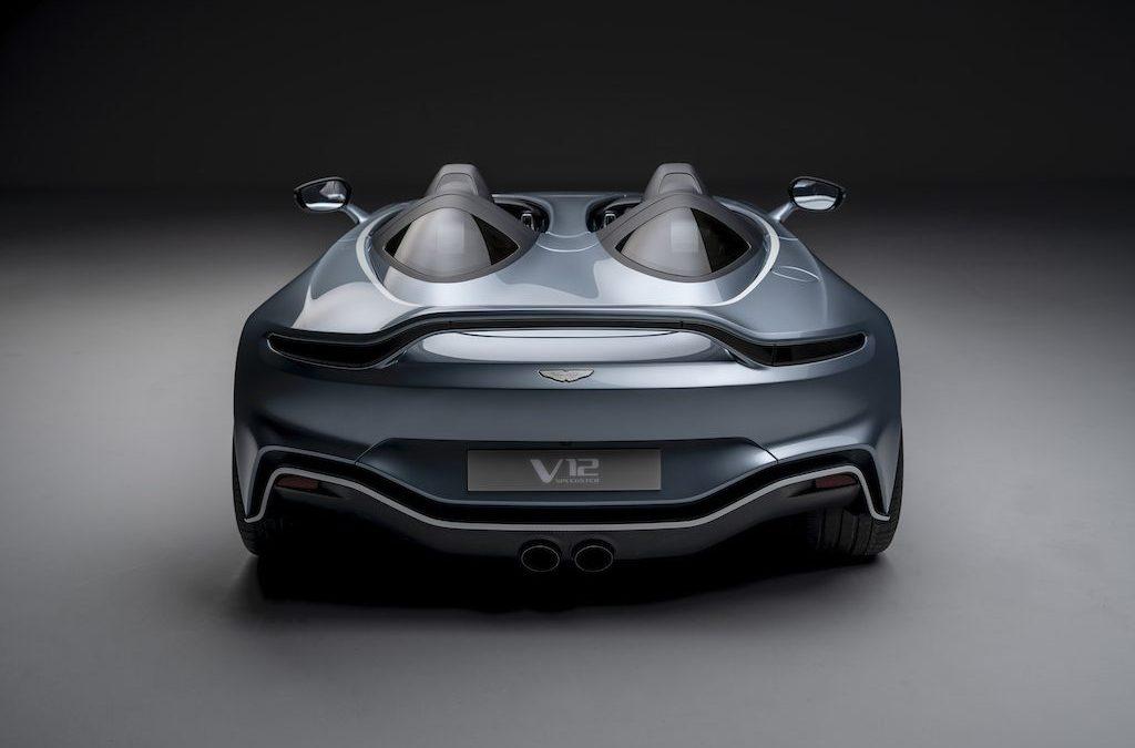 Er komt een héle leuke versie van de Aston Martin Vantage