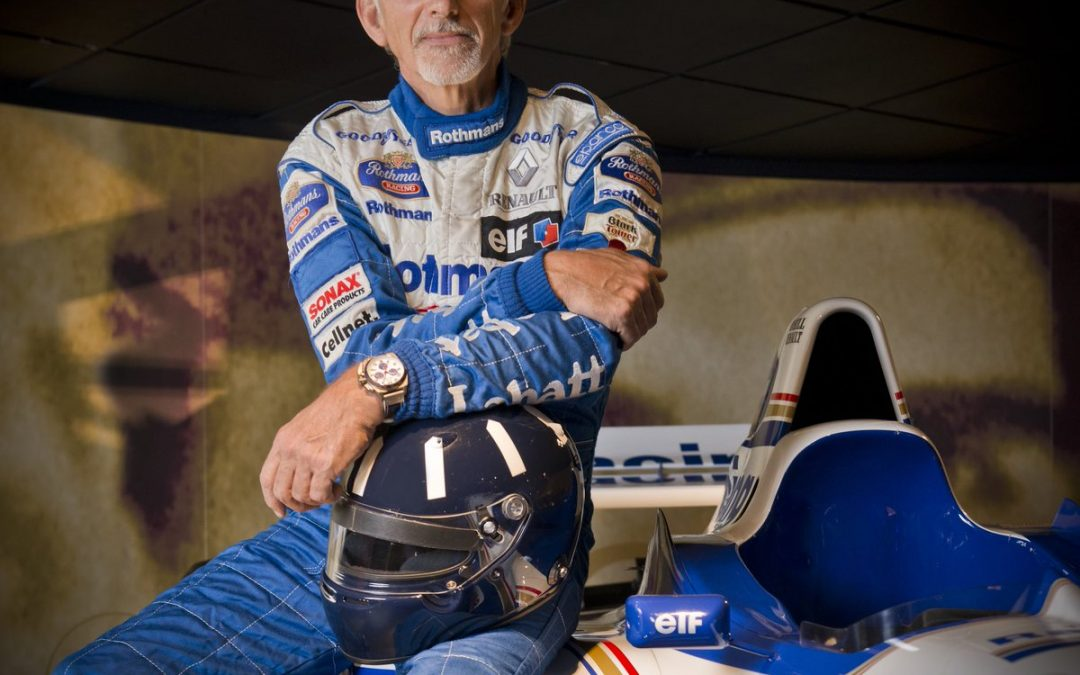 Damon Hill maakt zich zorgen om gevecht op Spa