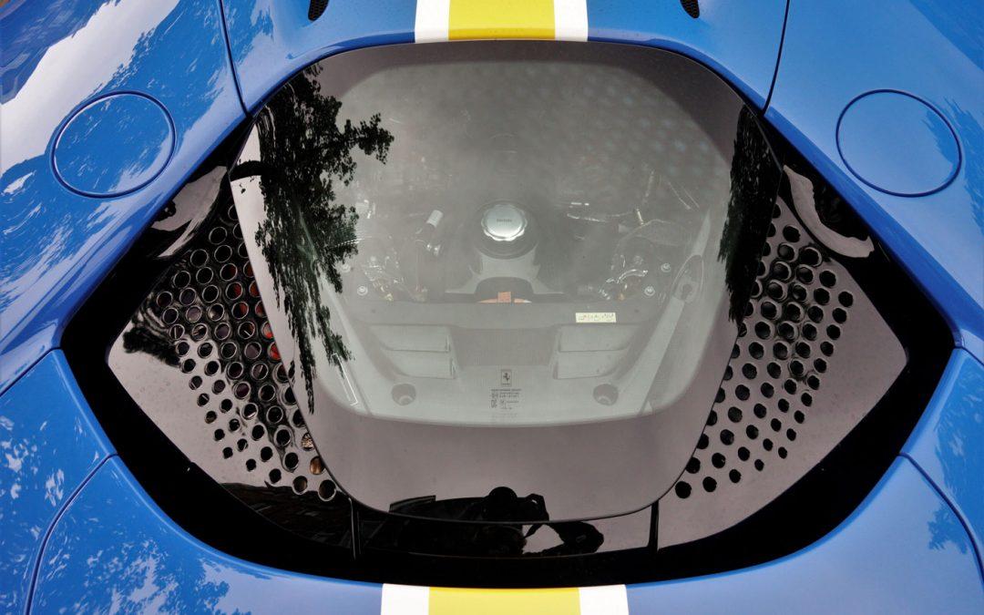 Gespot: Nederlandse Ferrari SF90 heeft gewaagde kleurstelling