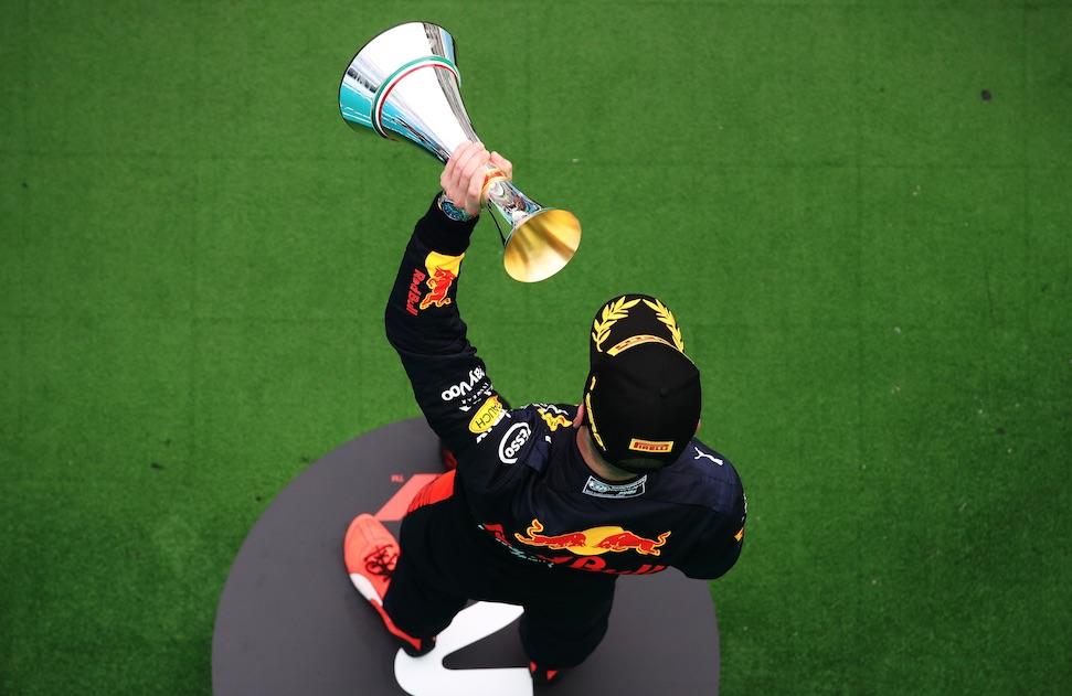 Kwalificatie Formule 1: Grand Prix van Hongarije 2021