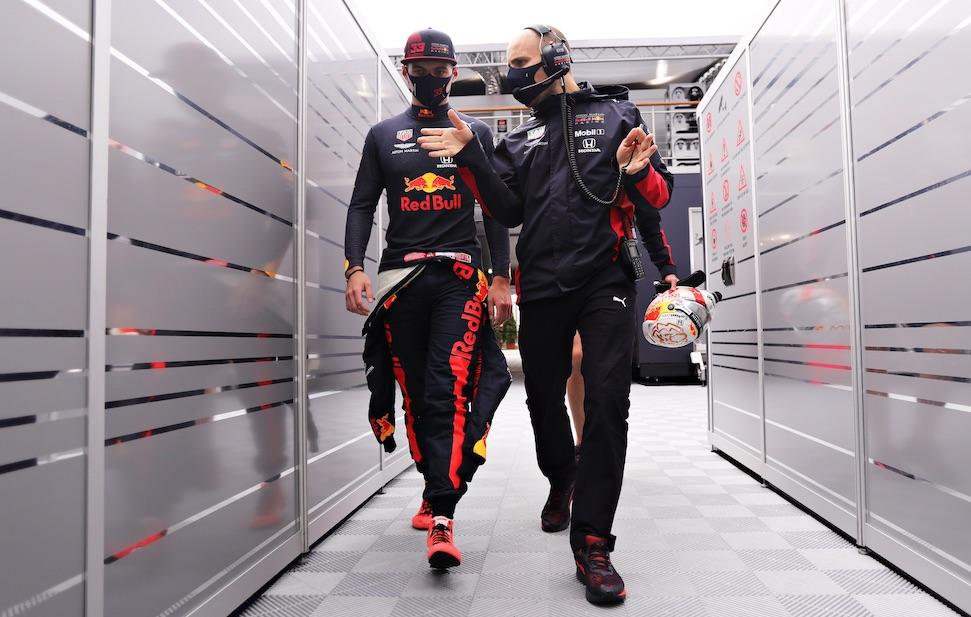 Uitslag Formule 1: Grand Prix van Hongarije 2021