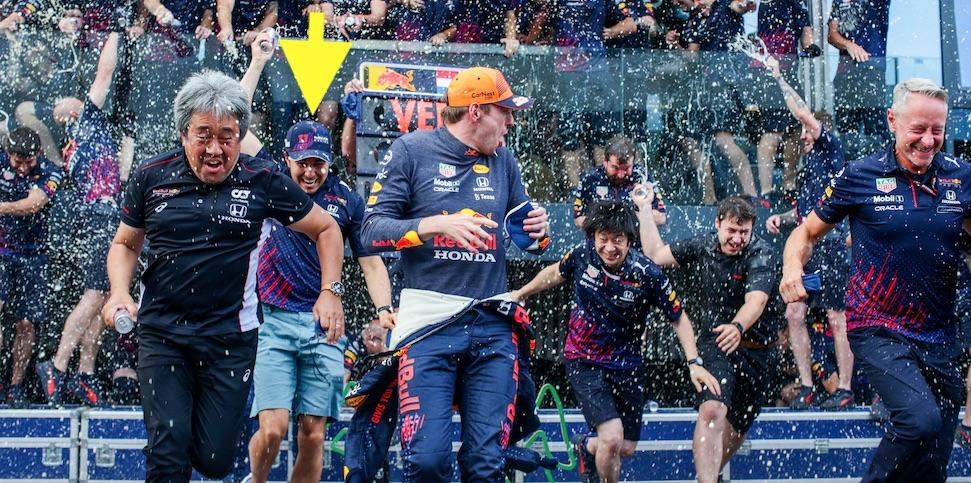 Perez wil volgend jaar geen wingman van Verstappen zijn