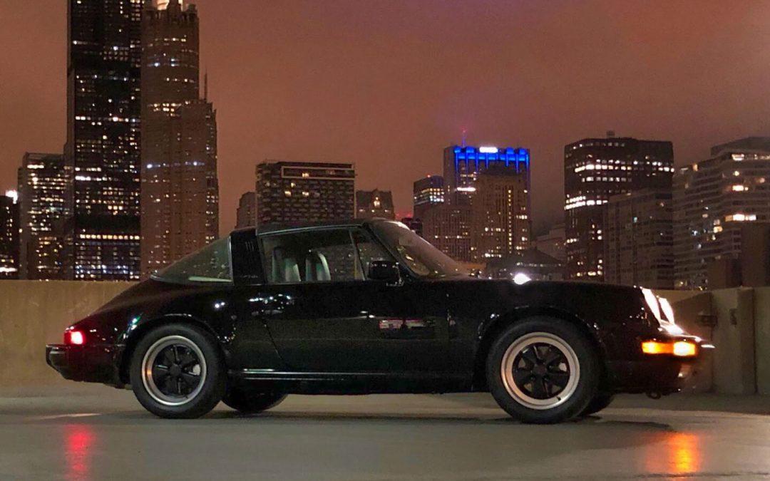 Jij kunt straks cruisen in de Porsche van Tom Cruise