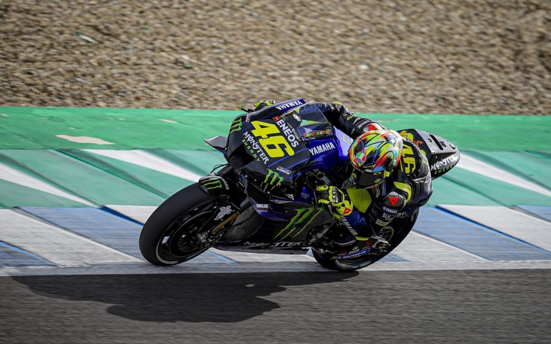 """""""The Doctor"""" Valentino Rossi zet punt achter carrière"""