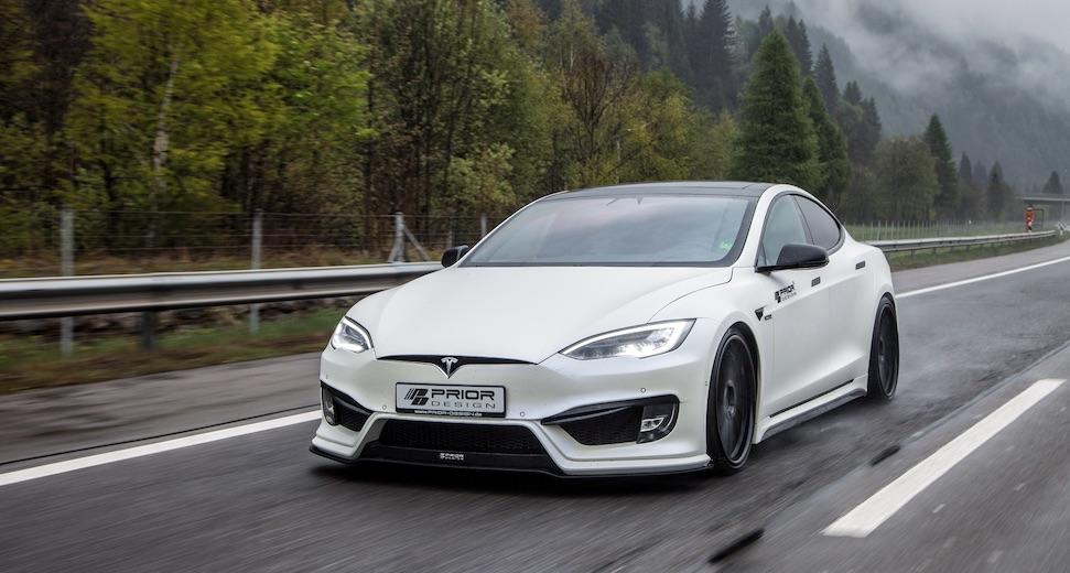 Tesla verhoogt aankoopkosten met 150 procent