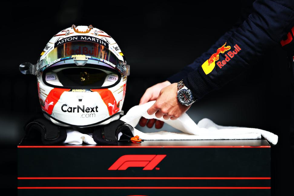 Kwalificatie Formule 1: Grand Prix van België 2021