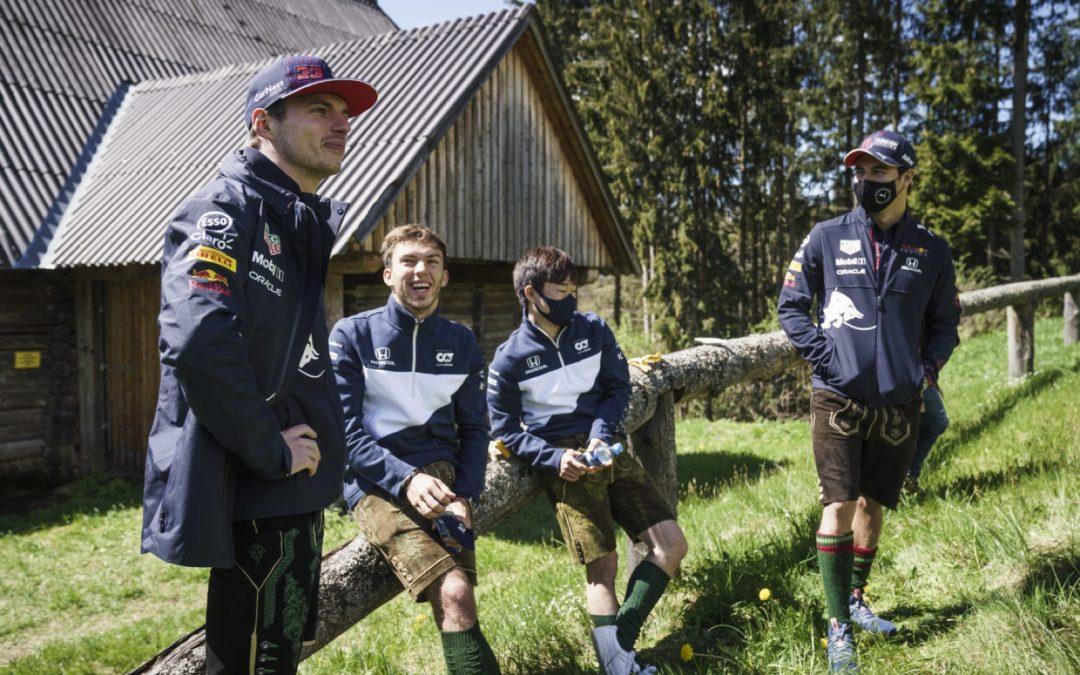 Autoblog Zomerrapport deel 2: top 10 F1-coureurs