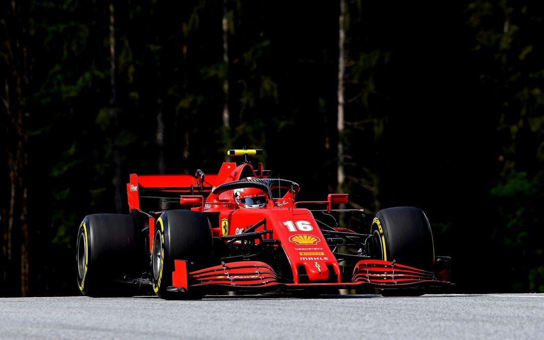 Ferrari: Onze nieuwe F1-motor is een zuinige krachtpatser