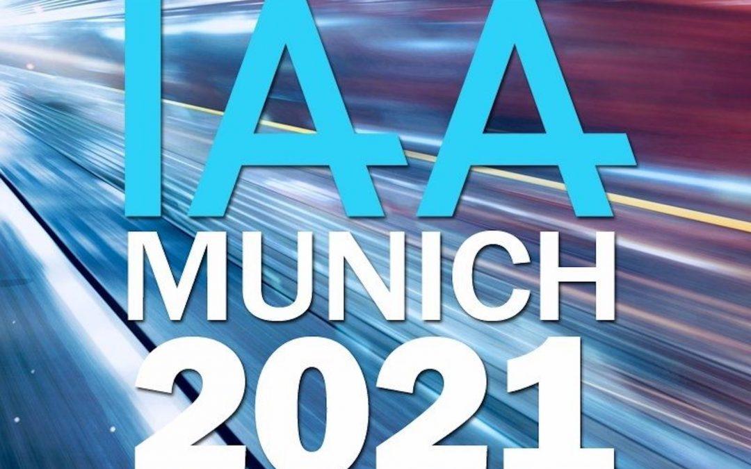 Primeurs IAA 2021: dit zijn ze allemaal!