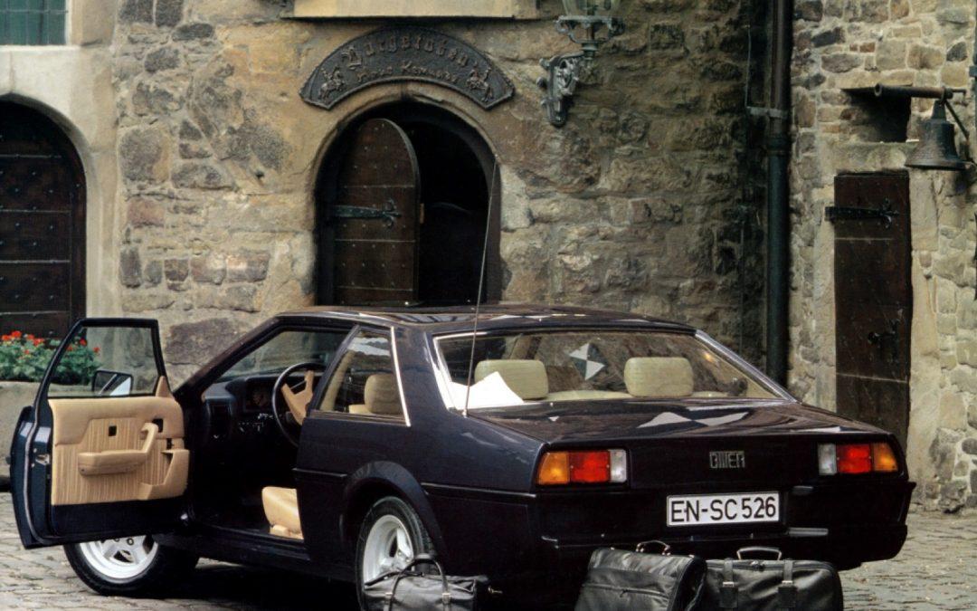 Luxe Opels: dit zijn 12 bijzondere Bitters!
