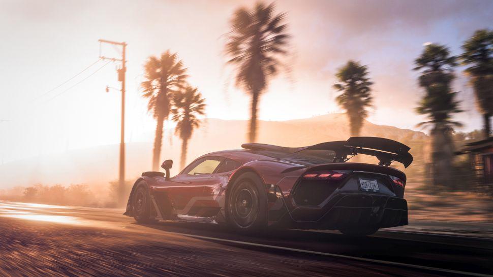 Jij kan binnenkort zelf plaatsnemen in de Mercedes-AMG One