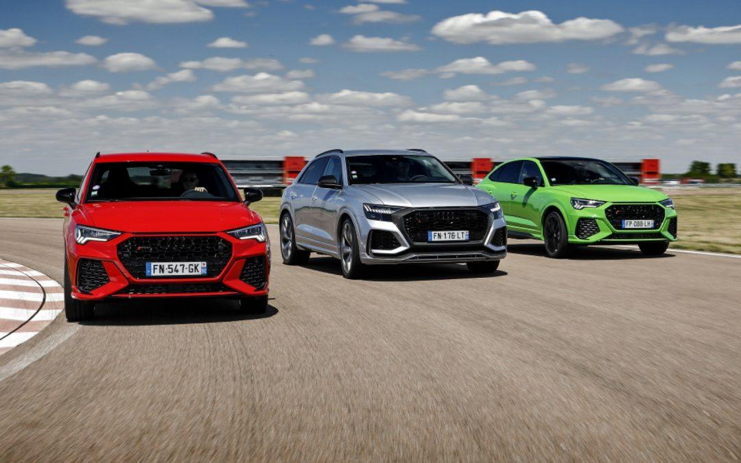 Premiummerken Audi, BMW en Mercedes niet in top 10