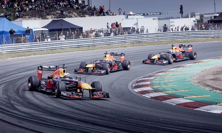 Er komt GEEN tweede Grand Prix op Zandvoort