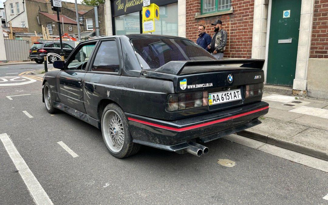Voor weinig een BMW M3 E30 occasion kopen: het kan!