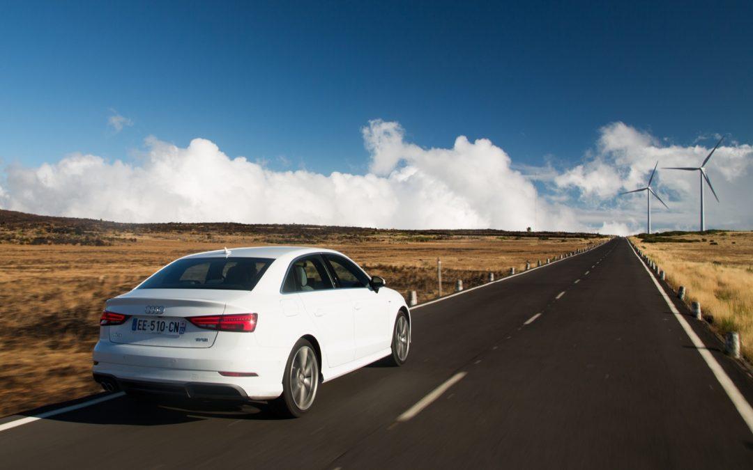 De traagste auto's die 250 km/u halen: dit zijn er 11!